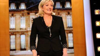 Audiences : Marine Le Pen booste Parole de Candidat