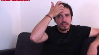 """Alexandre Astier : """"Fantasmer sur une actrice ? J'ai passé l'âge !"""" (VIDEO)"""