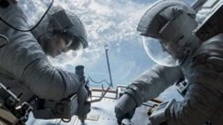 Gravity, l'un des films les plus attendus de l'année avec George Clooney (VIDEO)