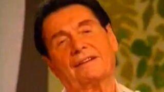 André Verchuren, le roi de l'accordéon, est mort