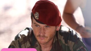 Benoît Magimel en soldat sauveur de Diane Kruger (VIDEO)