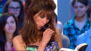 La leçon sexy de Doria Tillier (VIDEO)