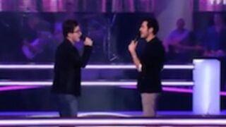 The Voice 2 : les plus belles prestations du huitième prime (VIDEOS)