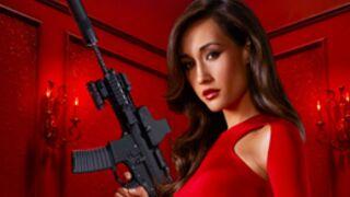 La série Nikita débarque sur TF1 le 4 janvier