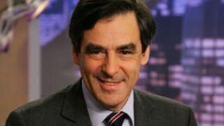 Francois Fillon, premier invité du mag politique de TF1