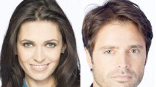 Hollywood Girls : David Charvet et Adeline Blondieau dans la saison 2 ?