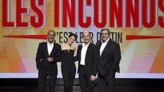 Audiences : Les Inconnus en tête avec 5,7 millions de téléspectateurs