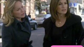 Vidéo : Sharon Stone dans New York Unité Spéciale ce soir sur TF1