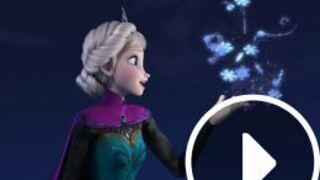 La Reine des neiges : une reprise qui fait mâââle !