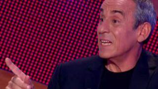 Thierry Ardisson se moque du Grand 8 de Laurence Ferrari (VIDEO)