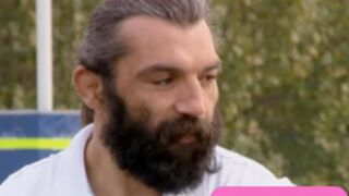 Top Chef : Sébastien Chabal en guest (VIDEO)