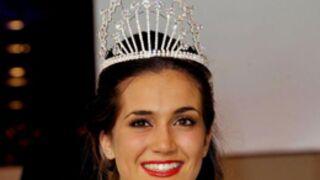 Barbara Morel (Miss Nationale) lâche les études !