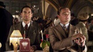 Découvrez Leonardo DiCaprio dans Gatsby le magnifique (VIDEO)