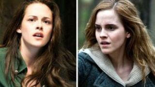Emma Watson, Kristen Stewart... Comment survivre au cinéma après une saga ?