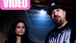Larusso : Son clip avec un célèbre rappeur américain (VIDEO)