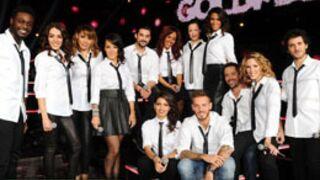 M.Pokora, Shy'm, Jenifer, Lorie... L'hommage à Goldman sur TF1 (PHOTOS)