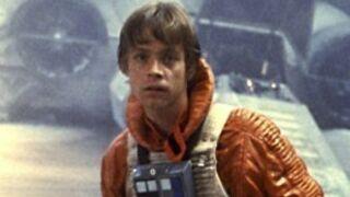 Luke Skywalker sous le choc du rachat de Lucasfilm par Disney