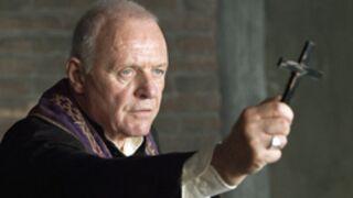 Box-office US : Le Rite avec Anthony Hopkins en tête !
