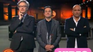 Masterchef : La saison 2 dès le 18 août sur TF1 (VIDEO)
