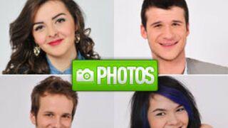 Nouvelle Star : Qui sont les dix finalistes ? (PHOTOS)