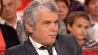 """Claude Sérillon : """"j'ai décidé de quitter Vivement dimanche"""""""