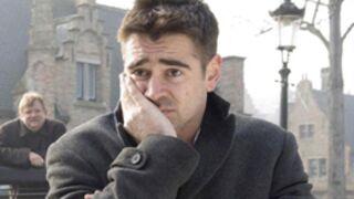 Une comédie noire pour Colin Farrell