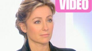 Anne-Sophie Lapix s'explique sur son clash avec Marine Le Pen (VIDEO)