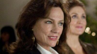 Jacqueline Bisset remplace Isabelle Adjani dans le film sur DSK