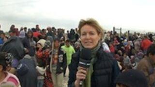 Une série de reportages en Syrie en clair sur Canal+ toute la semaine