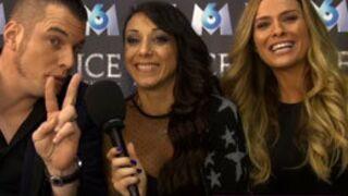 "Clara Morgane (Ice Show) : ""Avec Norbert Tarayre, on veut vendre du rêve !"" (VIDEO)"