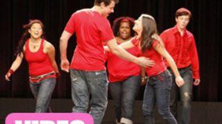 Glee débarque en France (VIDEO)