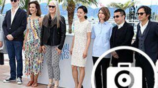 Festival de Cannes : Jane Campion et le jury sur la Croisette (10 PHOTOS)