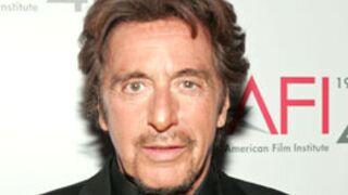 Al Pacino, rock star déchue au cinéma ?