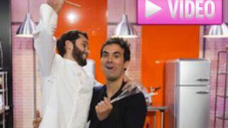 Top Chef : Fabien quitte l'aventure après s'être bien battu (VIDEO)