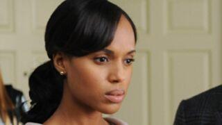 Scandal : Kerry Washington, la star de la série, est enceinte !