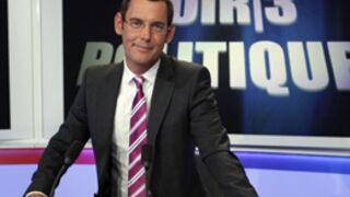Colère d'un journaliste de France 3 contre Luc Chatel