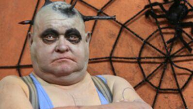 Fort Boyard Halloween: Les nains en citrouille, La Boule qui fait peur... (PHOTOS)