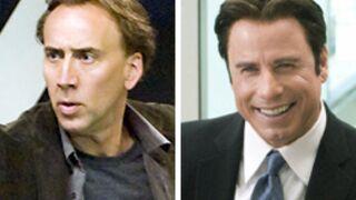 John Travolta et Nicolas Cage de nouveau face-à-face ?