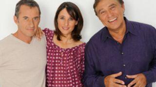 TF1 : Le Plus Grand Quiz de France sans Alexia Laroche-Joubert