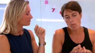C à vous : Alessandra Sublet de retour ! (VIDEO)