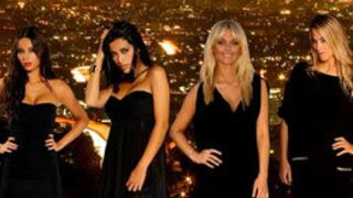 Hollywood Girls : La saison 2 sur NRJ 12 !