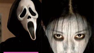 """Scream, The Grudge, l'exorciste... Notre top dix des films """"spécial Halloween"""" (VIDEOS)"""
