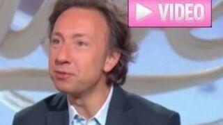 """Stéphane Bern : """"C'est la rentrée de l'enfer !"""" (VIDEO)"""