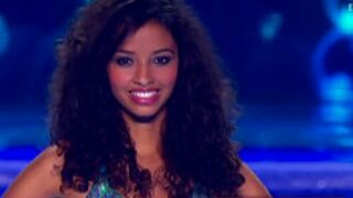 Une Miss tombe, Miss France 2014 en maillot de bain... Le Zapping people