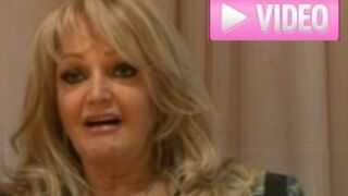 """Bonnie Tyler : """"Je pense que l'Eurovision est truqué"""" (VIDEO)"""