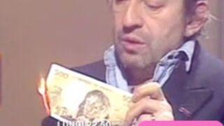 Un jour, un destin : Gainsbourg (vidéo)