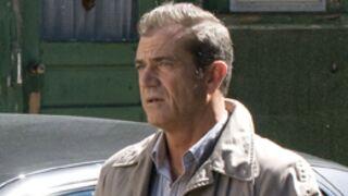 Mel Gibson, bientôt face à Johnny Hallyday ?