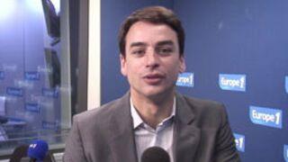 Entre Europe 1 et France 2, Julian Bugier bosse 7 jours sur 7 ! (VIDEO)