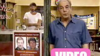 Plus Belle La Vie se mobilise pour les otages (VIDEO)