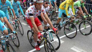 Programme TV Tour de France 2014 (Etape 9) : ça va grimper !